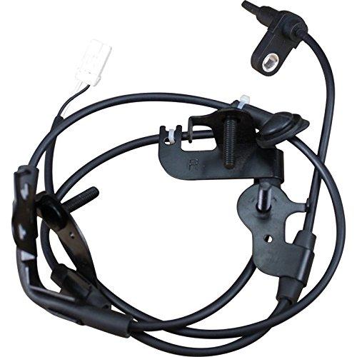 Brand New Anti-Lock Brake Sensor Rear Right Toyota RAV4 2006-2008 Abs Oem Fit ABS124