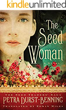The Seed Woman (The Seed Traders' Saga Book 1)