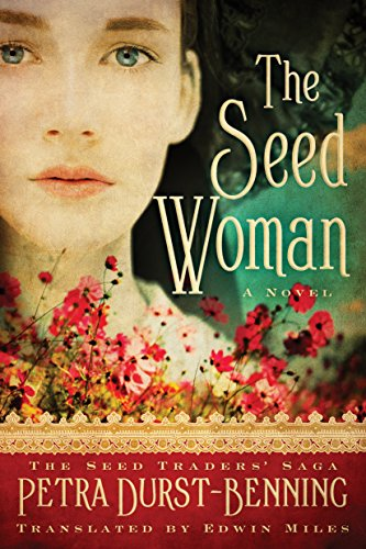 The Seed Woman (The Seed Traders' Saga Book 1) cover