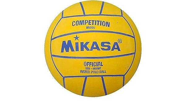 Mikasa piscina jugar competencia y formación pelota de waterpolo ...