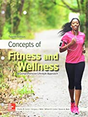 Concepts of Fitness & Wellness provides readers with the self-management skills necessary to adopt a healthy lifestyle. A pioneering text in the field, Concepts of Fitness & Wellness is designed to deliver a comprehensive text and dig...