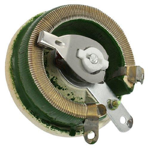 eDealMax 100 Watt 100 Ohm en c/éramique disque rh/éostat r/ésistance Variable