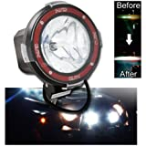 """SPPC 4"""" Built-in Xenon HID 4x4 Off Road Rally Driving Fog Light Lamp"""