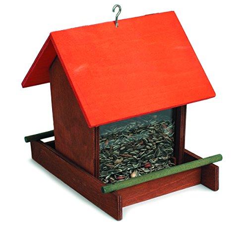 Erdtmanns Wooden Silo Seed ()