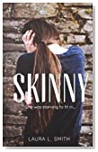 Skinny: she was starving to fit in (False Reflections) (Volume 1)