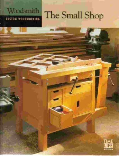 The Small Shop (Woodsmith custom Woodworking)