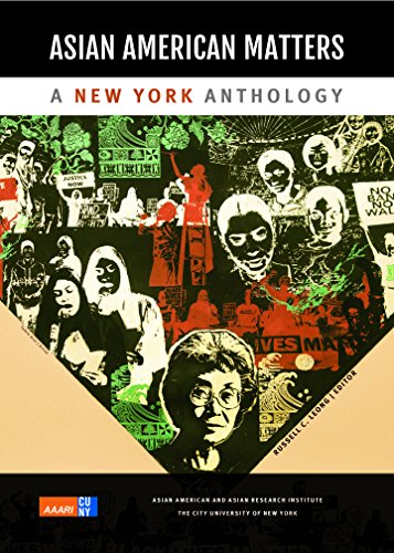 Asian American Matters: A New York Anthology