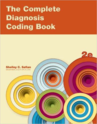 Administrative medical assisting 6th edition workbook answers ebook the complete diagnosis coding book kindle edition by shelley the complete diagnosis coding book 2nd edition fandeluxe Gallery
