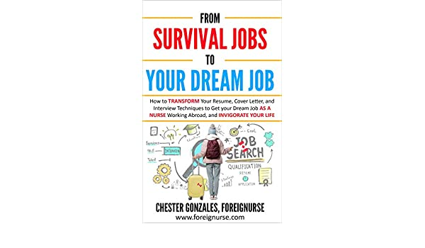 From Survival Jobs to your Dream Job: How to Transform Your ...