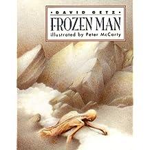 Frozen Man (Redfeather Books)