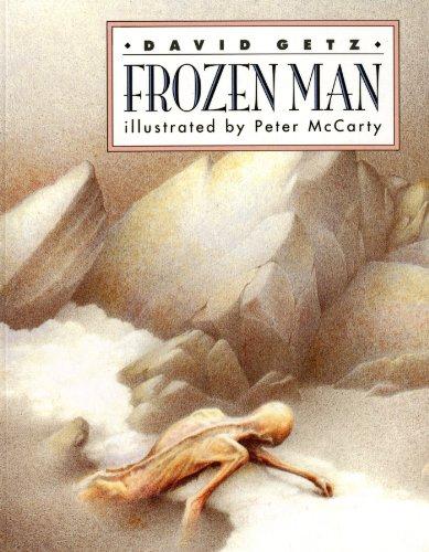 Ice Mummy (Frozen Man (Redfeather Books))