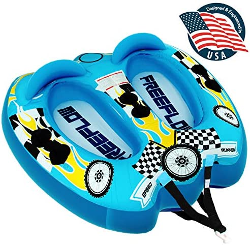 Watersports Inflatable Towable Booster Tube product image