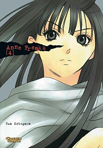 Anne Freaks 04. Abschlussband