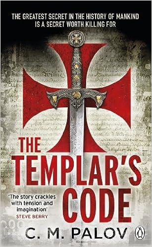 The Templars Code (Caedmon Aisquith)