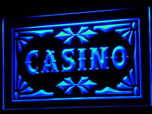 Led Lighting In Casinos