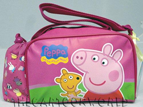 Peppa Pig Tracolla Baby Picnic 140052
