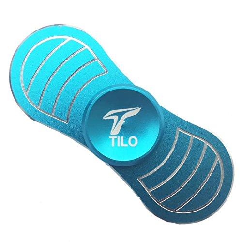 Tri Spinner TILO Aluminum Fingertip Children product image
