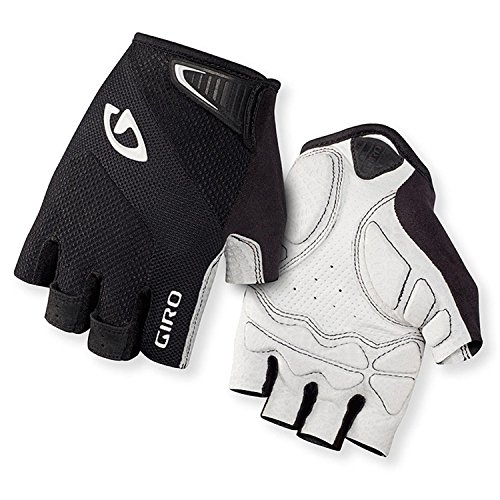 Giro Monaco Glove - Black/White 2X-Large