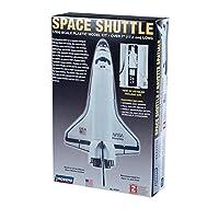 Lindberg 1: lanzadera espacial a escala 200