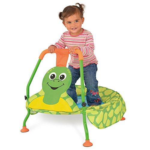 51ebmKPMk8L - Galt Toys Nursery Trampoline
