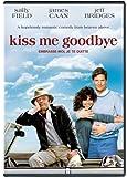 Kiss Me Goodbye (Embrasse-moi, je te quitte) (Bilingual)