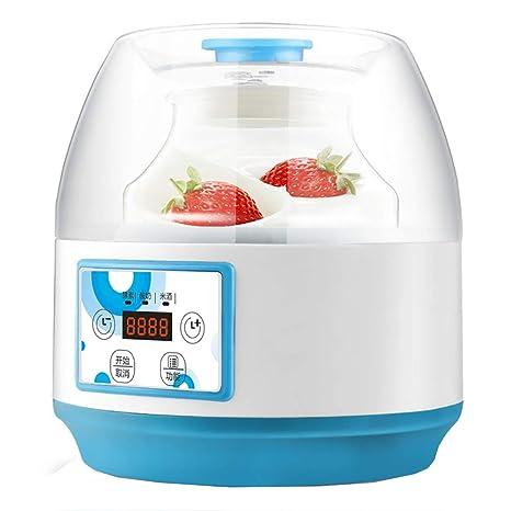 Máquina de yogurt congelado Máquina de yogurt congelado El yogurt se puede colocar en botellas de