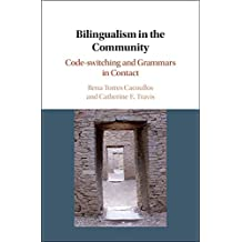 Bilingualism in the Community (English Edition)