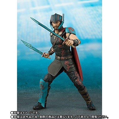 S.H.フィギュアーツ ソー (Thor: Ragnarok)『ソー:ラグナロク』 (魂ウェブ商店限定) B07B6NX8KB