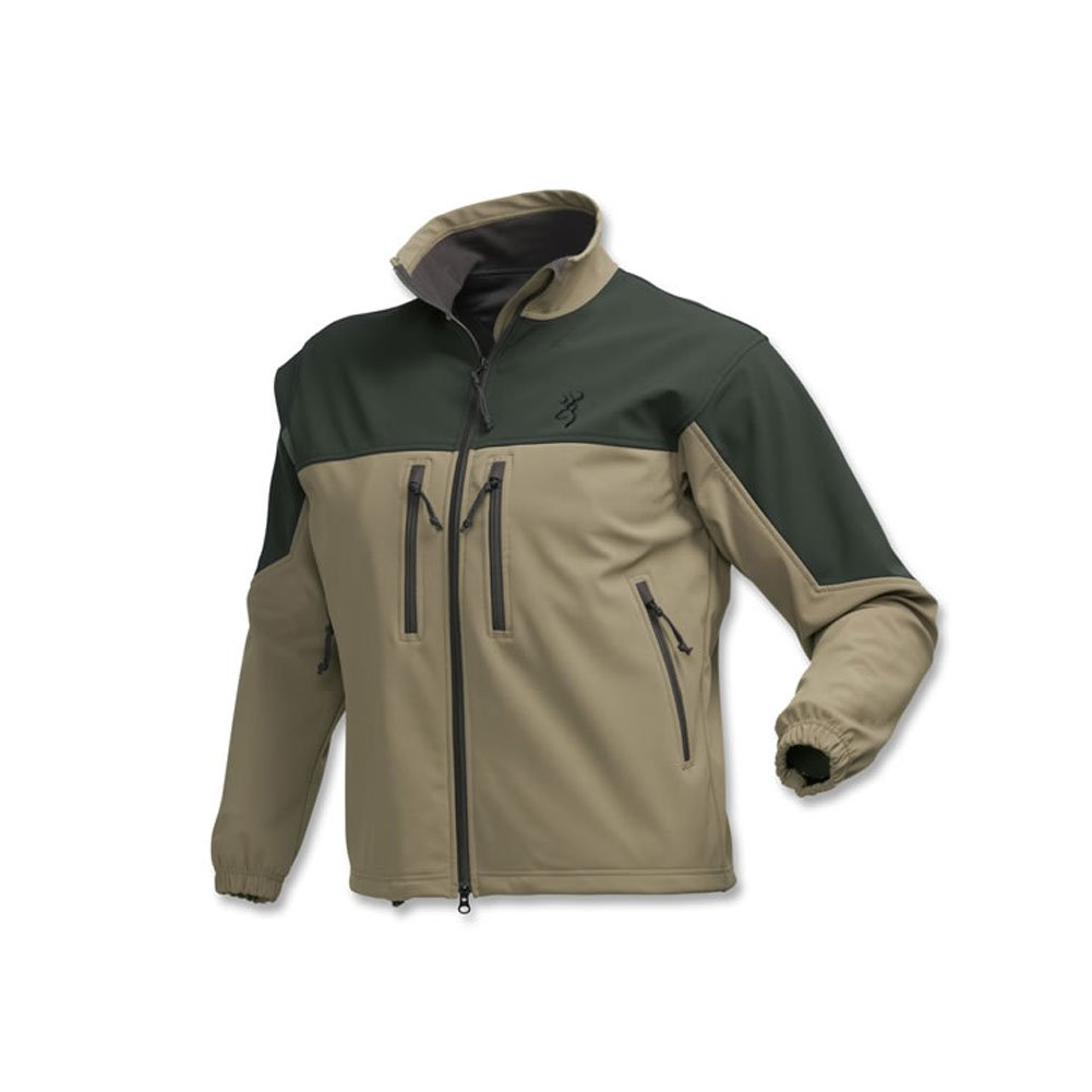 Browning Cross Country WindKill Jacket