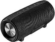Bluetooth Speaker Pulse Energy Preto - SP356