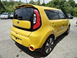Accent Spoilers-Spoiler for a Kia Soul Factory