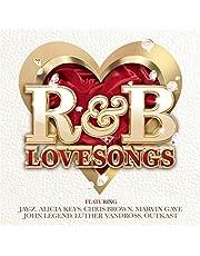 R&B Love Songs / Various