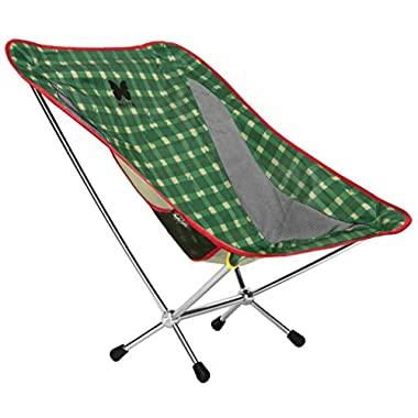 Alite Mantis Chair - Pioneer Plaid