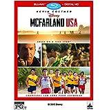 McFarland, USA [Blu-ray]