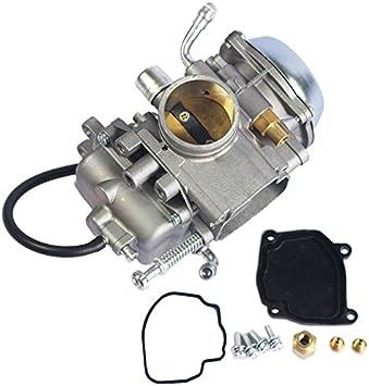 Carburetor Carb For 2004-2005 Polaris  ATP 330 4x4 Recommend