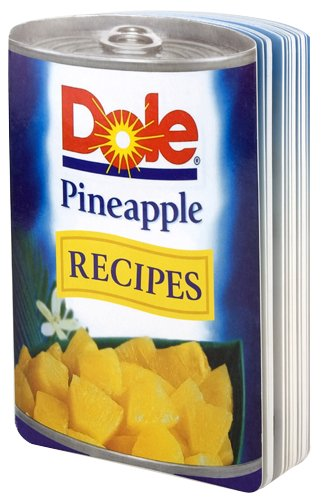 Dole Pineapple Recipes
