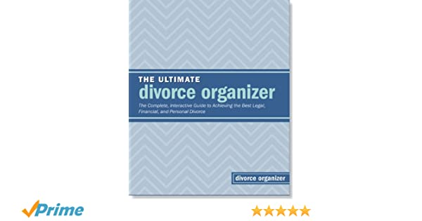 The Ultimate Divorce Organizer: Laura Campbell, Lili Vasileff ...