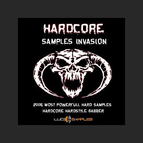 Amazon com: Hardcore Samples Invasion - Hardcore Samples, Hardcore