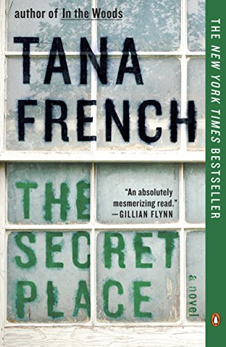 The Secret Place (Dublin Murder Squad, Book 5) by [French, Tana]