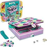 LEGO DOTS Jewelry Box Craft Decorations Art Kit