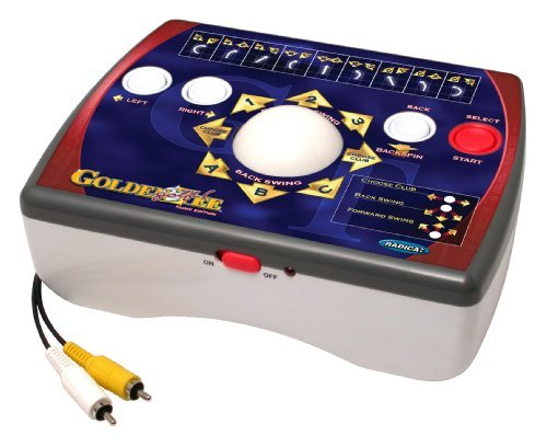 Golden Tee Arcade Game - 9
