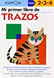 Mi Primer Libro de Trazos (Spanish Edition)
