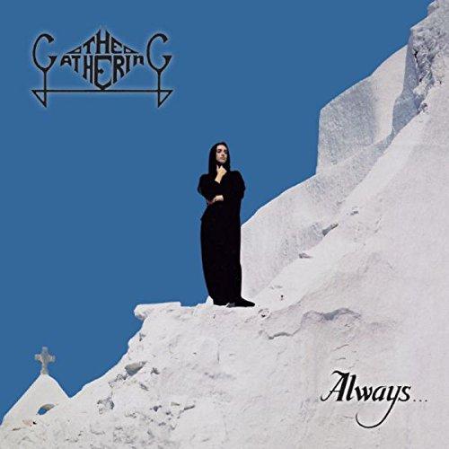 CD : Gathering - Always (United Kingdom - Import)