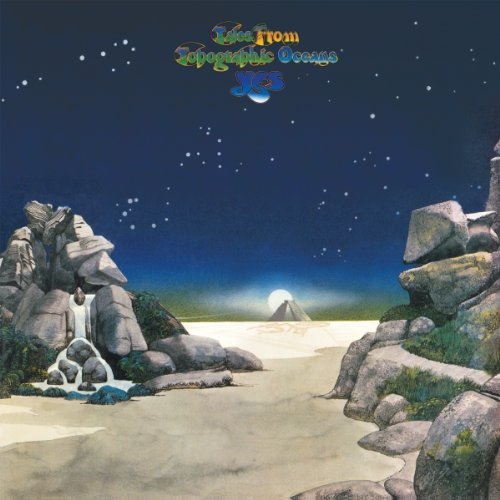 Tales Topographic Oceans Yes