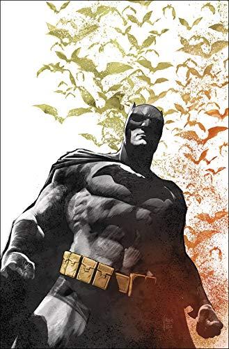 BATMAN SECRET FILES #1 FOIL ()
