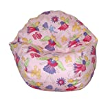 Ahh! Products Fairy Land Bean Bag Chair for Dolls