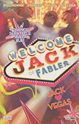 Jack of fables, Tome 2 : Jack Vegas