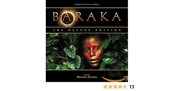 Baraka Deluxe Édition