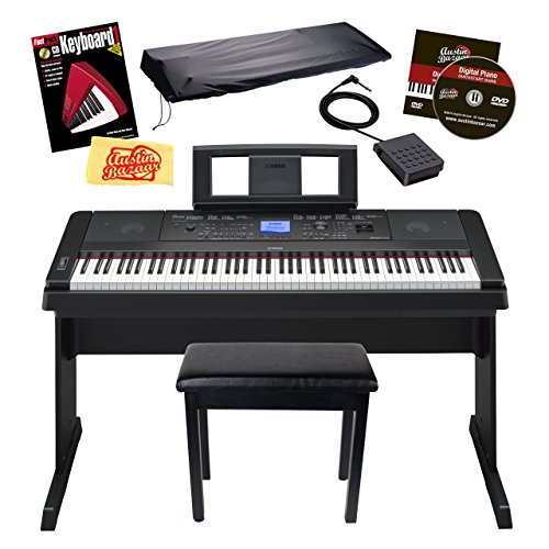 yamaha-dgx-660-88-key-portable-grand-digital-piano-bundle-furniture-style-bench-dust-cover-sustain-p