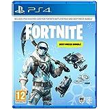 Fortnite Deep Freeze Paket Ps4 Oyun